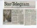 Star-Telegram Arlington Newspaper